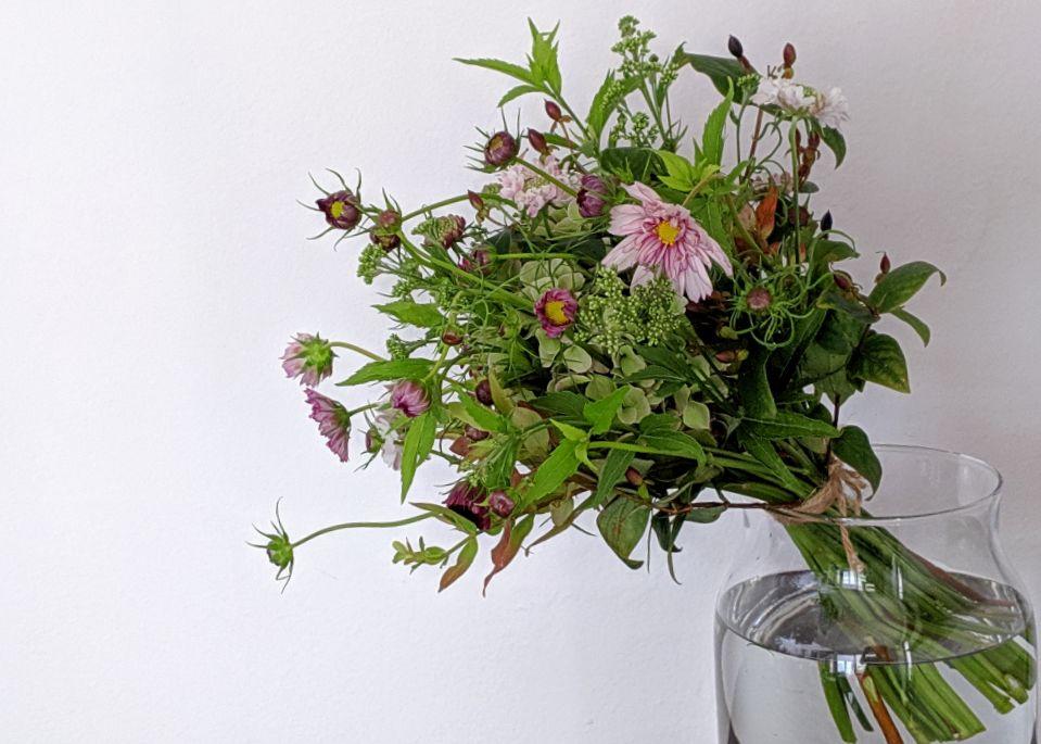 花贈りの歳時記